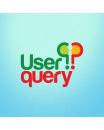 UserQuery