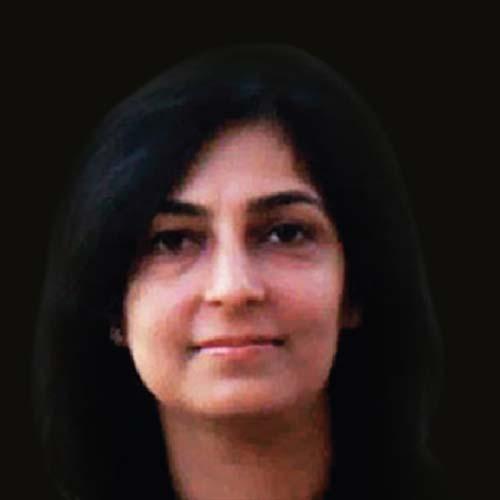Shaloo Reddi
