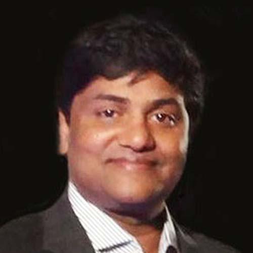 Venky Vijay Reddi
